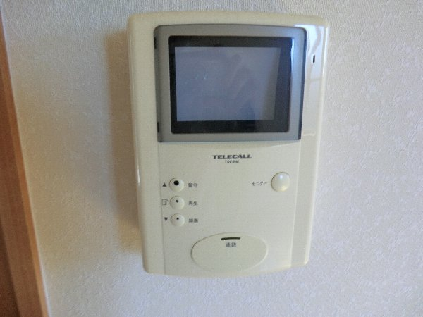 Prelude0430 101号室のセキュリティ