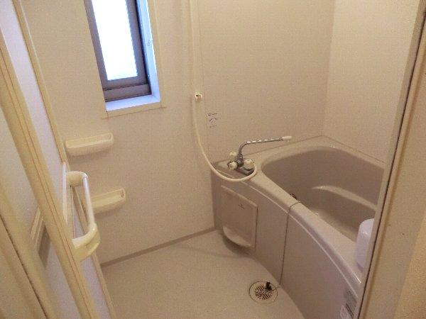 Prelude0430 101号室の風呂