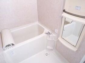 Biz STAY 古河 206号室の風呂