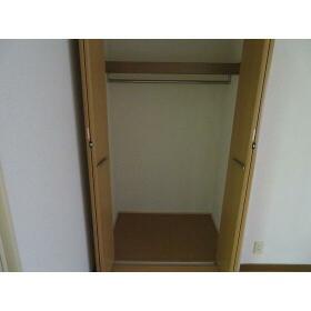 シーガルハイツ南大塚 0103号室の収納