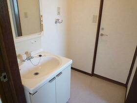 パティオ B201号室の風呂