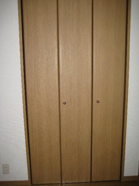 レジデンス富士 301号室のその他