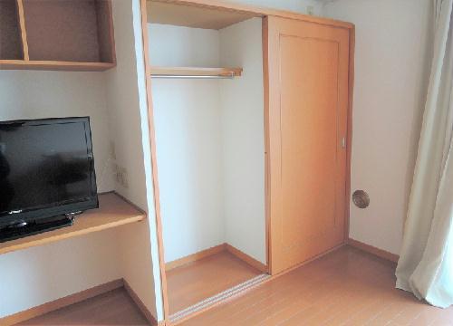 レオパレス文京 106号室のキッチン