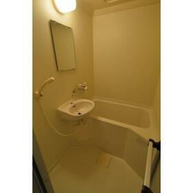 行友ハイツⅡ 00301号室の風呂