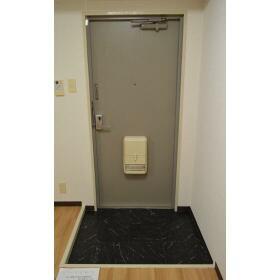 行友ハイツⅡ 00301号室の玄関