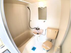 マルコシコーポ 401号室の風呂