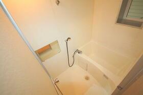 メゾングランドール2 206号室の風呂
