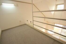 メゾングランドール2 206号室のその他