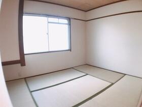 樋口マンション 103号室のベッドルーム