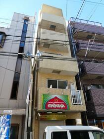 三ツ井ビルディング外観写真