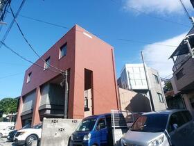 BaysideST.西横浜の外観