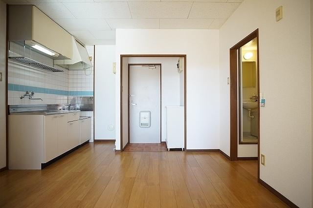 エクセルハイツ 02050号室のその他共有