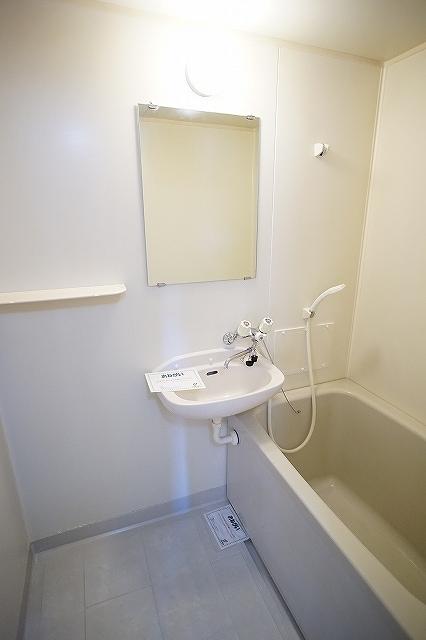 エクセルハイツ 02050号室の風呂