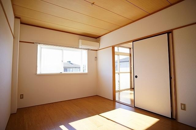 エクセルハイツ 02050号室の居室