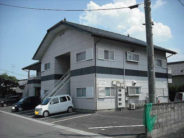 橋本ハイツ外観写真