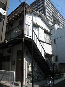 時田荘・102号室の間取り