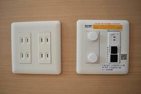 メゾンN 京都 三十三間堂 101号室の設備
