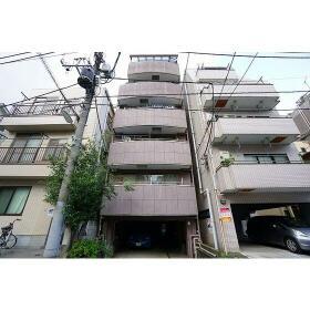 富士ビル 0401号室の外観