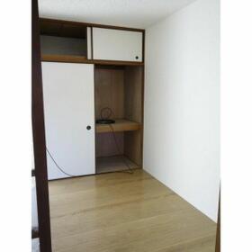 熊本荘 102号室のリビング
