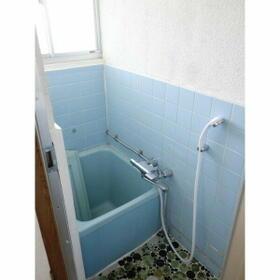 熊本荘 102号室の風呂