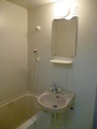 レオパレス榎 102号室の風呂