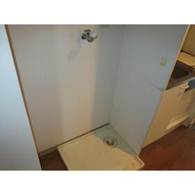 エスリード平和 102号室の設備