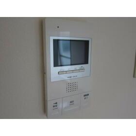 エスリード平和 102号室のセキュリティ