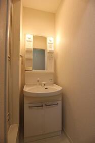 カサ・ブランダ A206号室の設備