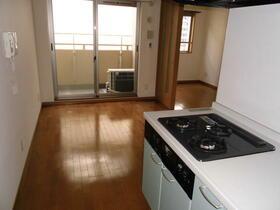 ハイリスベーネ池下 G-3号室のキッチン