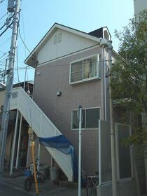 ネオプラザ川崎 103号室の外観