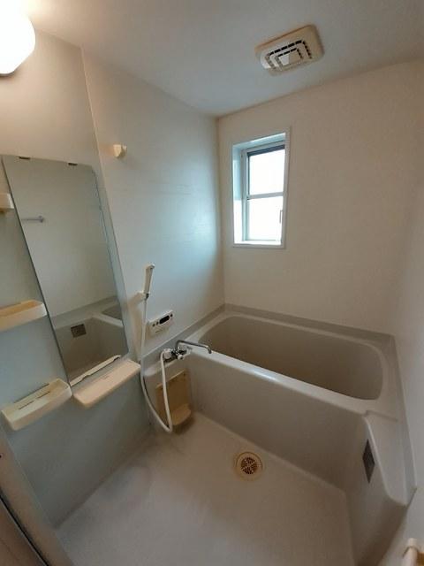 メゾン・フレ-シュ B棟 02030号室の風呂