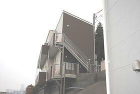 フローライト日吉 202号室の外観