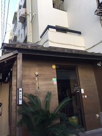EDIFICE渋谷外観写真