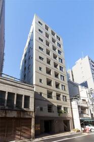 レジディア東日本橋外観写真