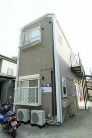 BRICKHOUSE横浜の外観