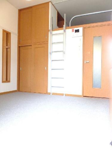 レオパレスユズ 304号室のその他