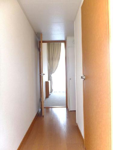 レオパレスユズ 304号室のトイレ