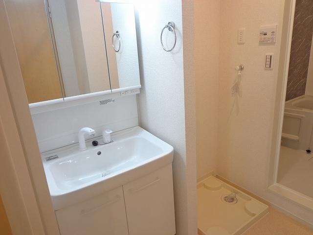 カーサ ルーチェ 01020号室のトイレ