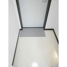リビエラコート 0303号室の玄関