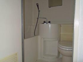アーバンライフ八王子 108号室のトイレ