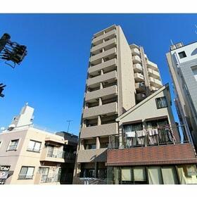 TOKIO久米川タワーの外観