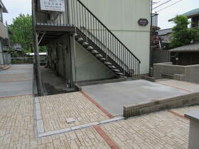 狭山台コートハウス外観写真