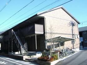 スタシオン東野・アクシスA棟外観写真