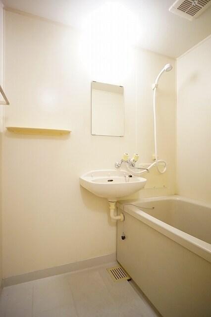 さいとうハイツ 02020号室の風呂