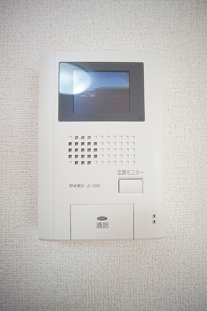 さいとうハイツ 02020号室のセキュリティ