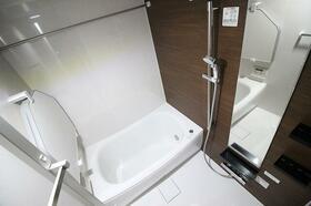 デュオステージ品川西大井 103号室の風呂