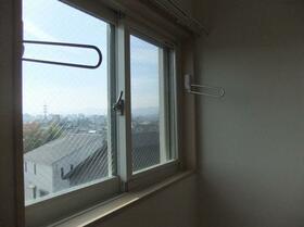 ビューハイツ暁 301号室の設備