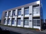 レオパレスイースト 103号室の駐車場