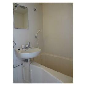 ジョイフルオークラNO.11 103号室の風呂