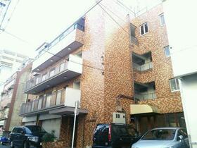 ラフィネ早稲田 301号室の外観